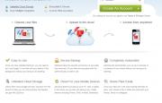 Opslag en backup in de cloud met zipcloud